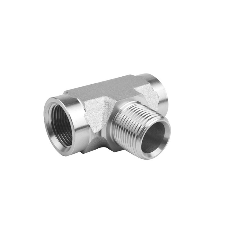 5604 - Female to Male Branch Pipe Tee