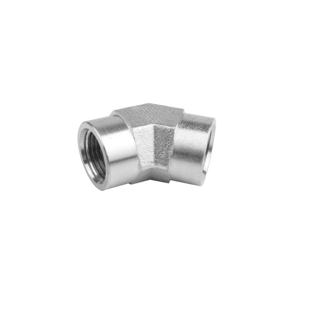 5505 - Pipe Female Elbow 45°