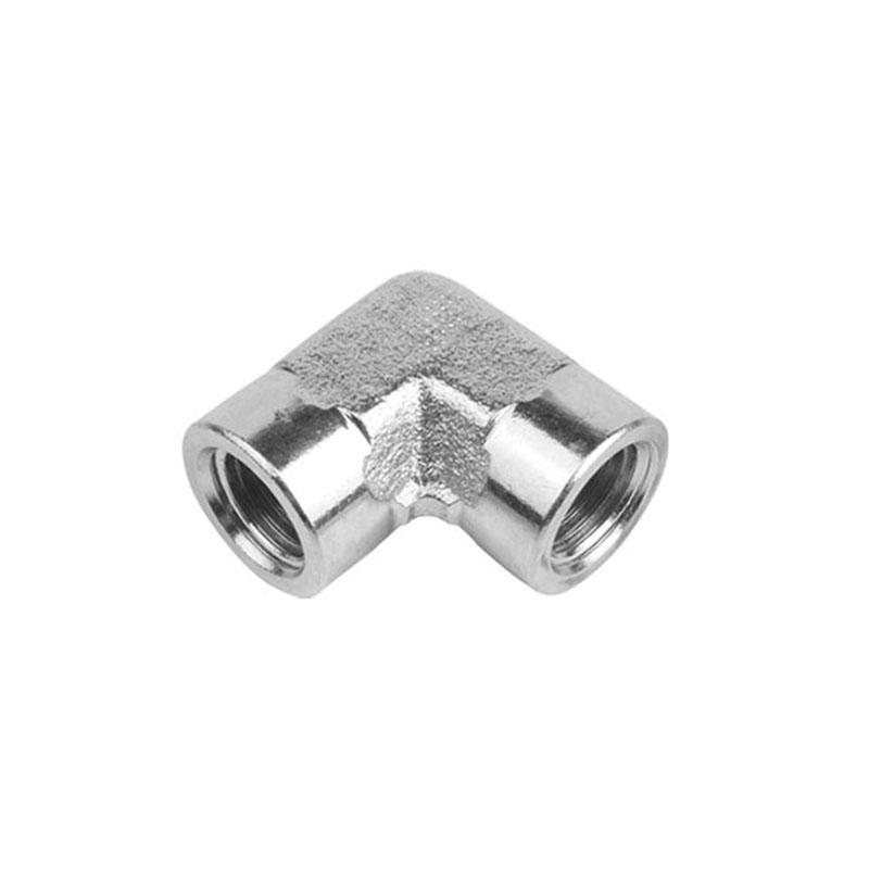 5504 - Pipe Female Elbow 90°