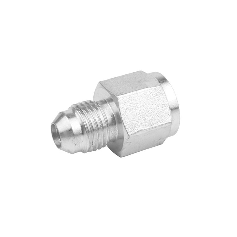 2406 - JIC to Pipe Male Reducer/Expander