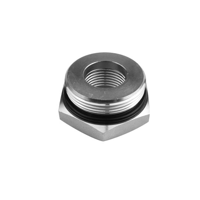 6410 - ORB Male to Female Reducer/Expander/Extender